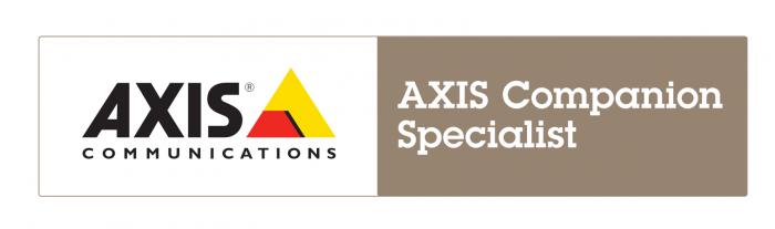 Axis Companion Specialist